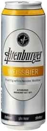 Пиво «Altenburger Weissbier»