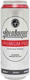Пиво «Altenburger Premium Pils»