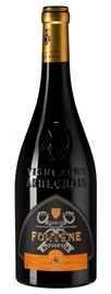 Вино красное сухое «Fonvene Reserve»