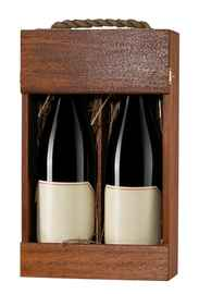 «Сет Для 2-х бутылок Бургонь Мербао»