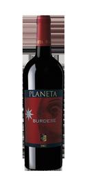 Вино красное сухое «Planeta Burdese IGT»