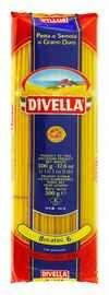 Спагетти «Divella букатини» 500 гр.