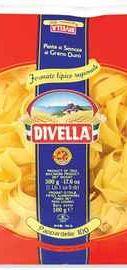Лапша «Divella Pappardelle» 500 гр.