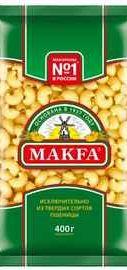 Улитки «Makfa» 400 гр.