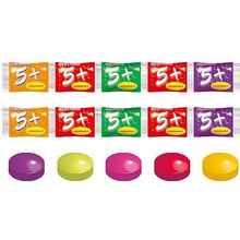 Леденцы «5+ Карамель леденцовая с витамином С»
