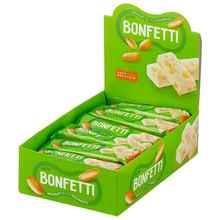 Шоколад в батончиках «Яшкино батончик Bonfetti»